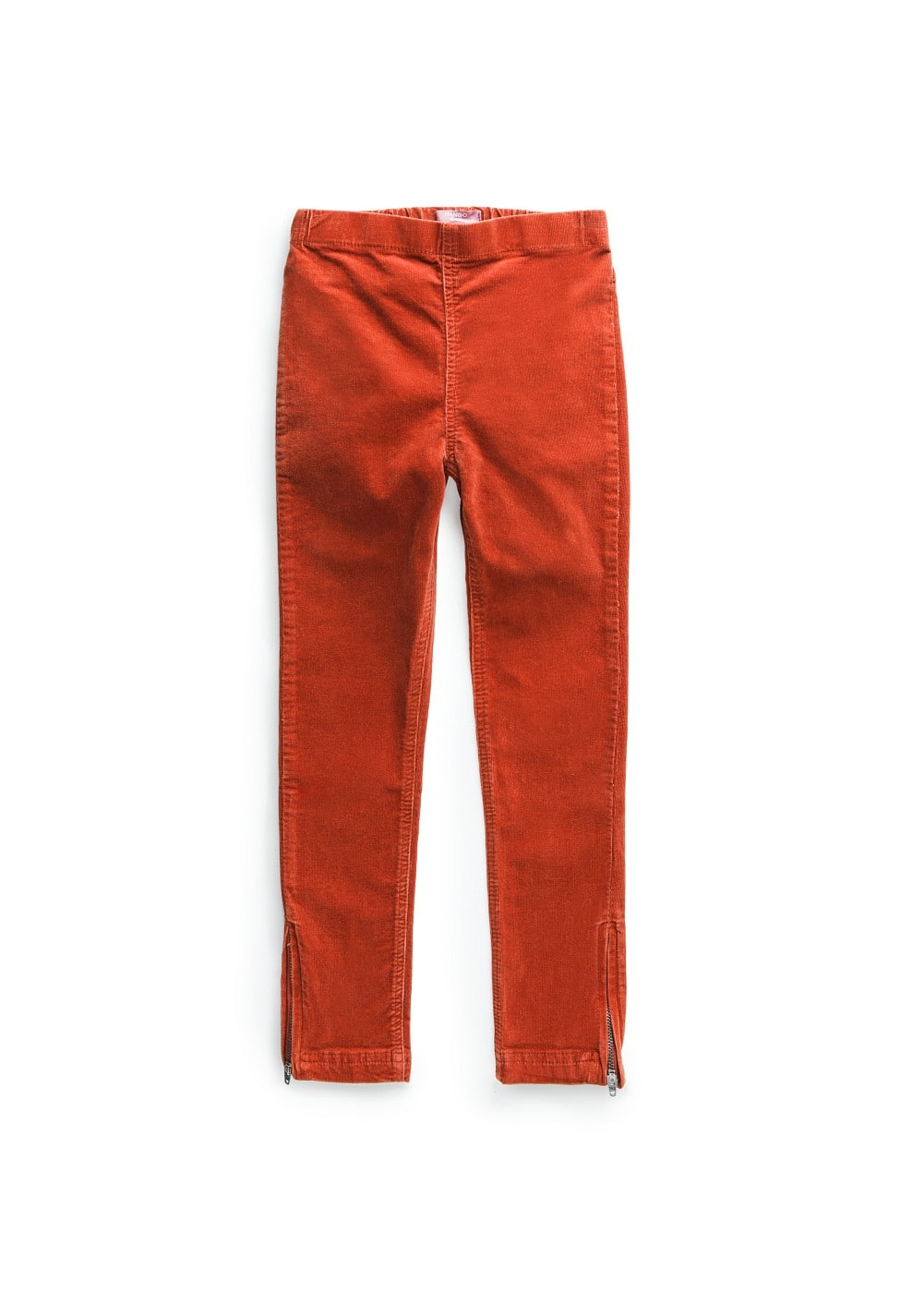 Corduroy trousers | MANGO KIDS