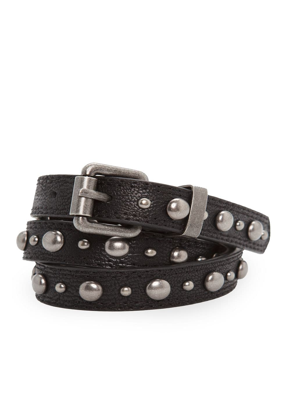 Studded belt | MANGO