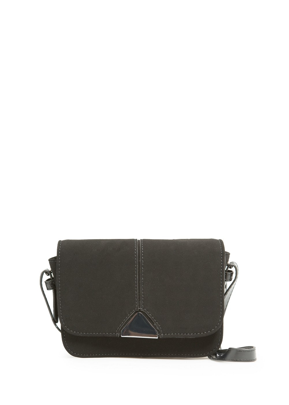 Mini shoulder bag | MANGO