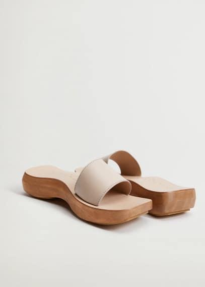 Женские ботинки Mango (Манго) 17000130: изображение 2