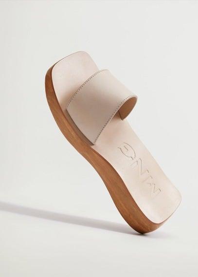 Женские ботинки Mango (Манго) 17000130: изображение 3
