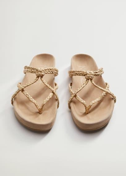 Женские ботинки Mango (Манго) 17000159
