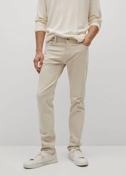 Мужские брюки Mango (Манго) 17000504