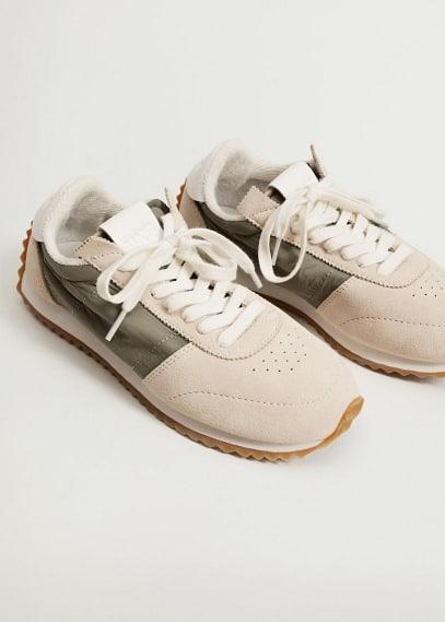 Женские ботинки Mango (Манго) 17001010