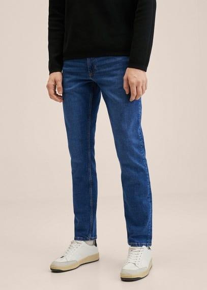 Мужские джинсы Mango (Манго) 17002010