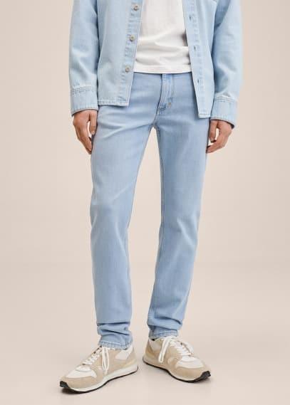 Мужские джинсы Mango (Манго) 17002011