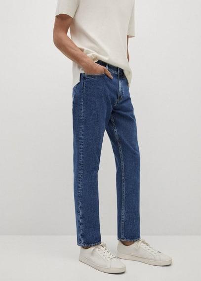 Мужские джинсы Mango (Манго) 17002515
