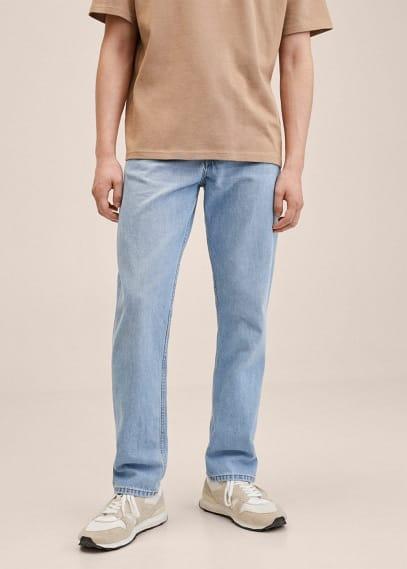 Мужские джинсы Mango (Манго) 17002521