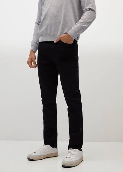 Мужские джинсы Mango (Манго) 17004027