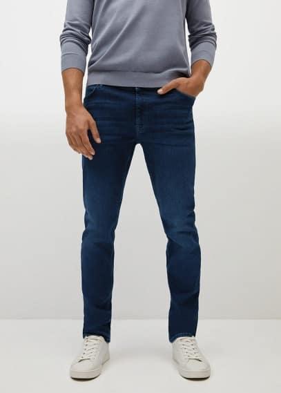 Мужские джинсы Mango (Манго) 17004030