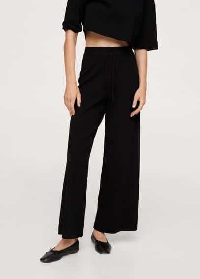 Женские брюки Mango (Манго) 17004044: изображение 2