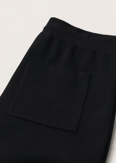Женские брюки Mango (Манго) 17004044: изображение 4