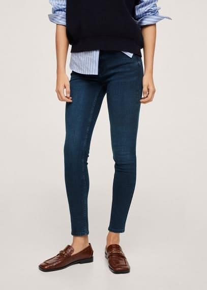 Женские джинсы Mango (Манго) 17004391: изображение 2