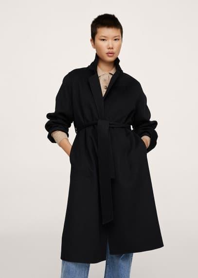 Женская верхняя одежда Mango (Манго) 17005132