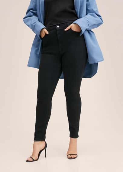 Женские джинсы Mango (Манго) 17005135