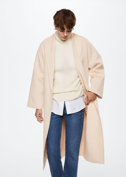 Женская верхняя одежда Mango (Манго) 17005906