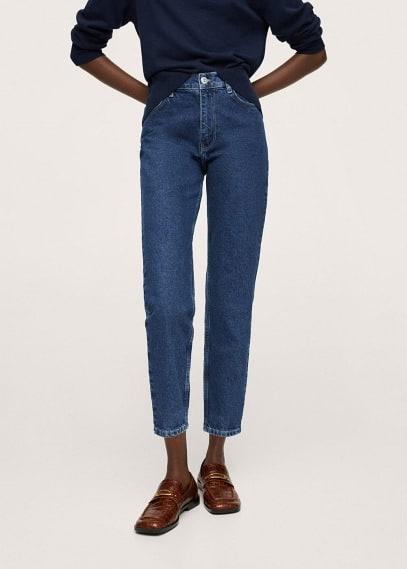 Женские джинсы Mango (Манго) 17005949