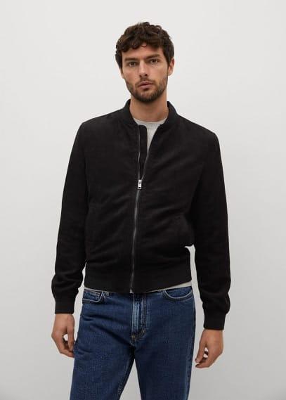 Куртка Mango (Манго) 17010000