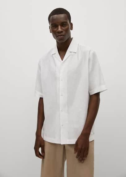 Рубашка Mango (Манго) 17010064