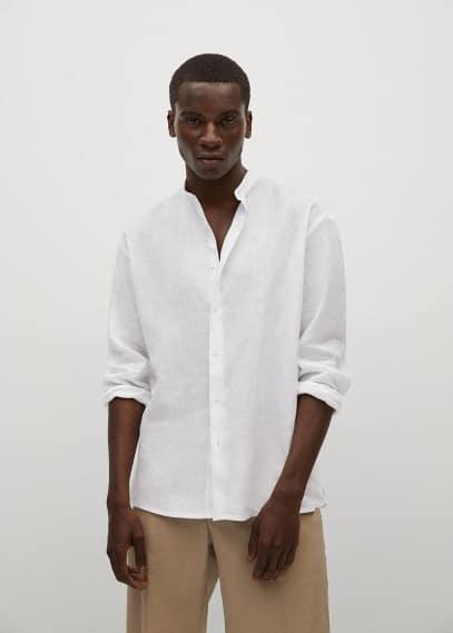 Рубашка Mango (Манго) 17010065