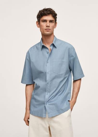 Рубашка Mango (Манго) 17010164