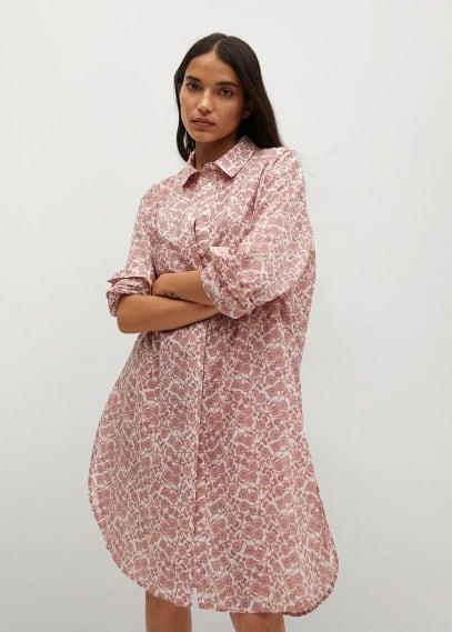 Блуза Mango (Манго) 17010169
