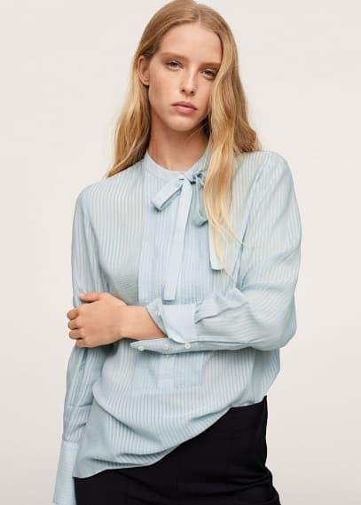 Блуза Mango (Манго) 17013793