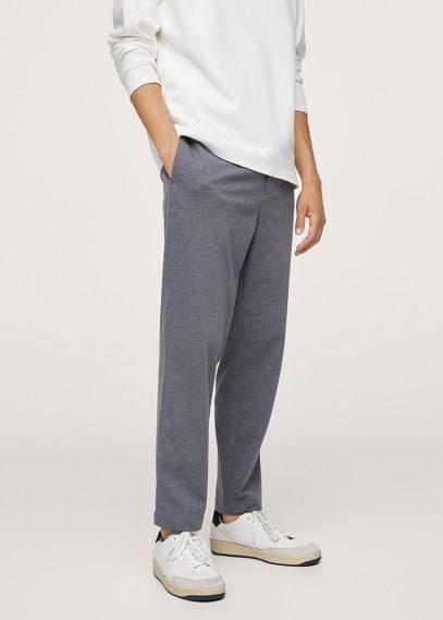 Мужские брюки Mango (Манго) 17014004