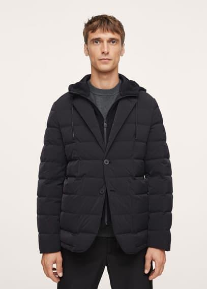 Куртка Mango (Манго) 17014754