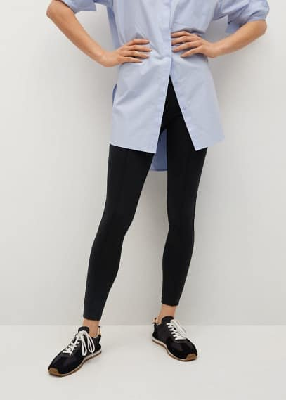 Женские брюки Mango (Манго) 17020116