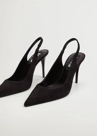 Женские ботинки Mango (Манго) 17020153