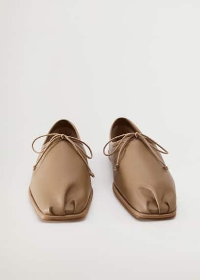 Женские ботинки Mango (Манго) 17020162: изображение 2