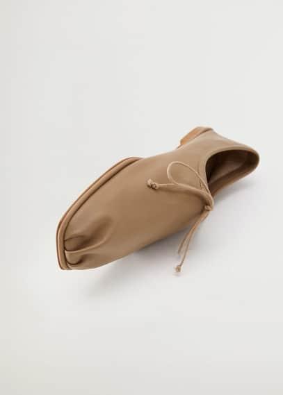 Женские ботинки Mango (Манго) 17020162: изображение 3