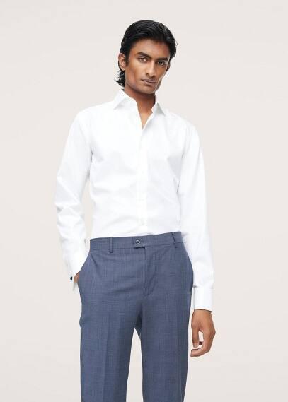 Рубашка Mango (Манго) 17020627