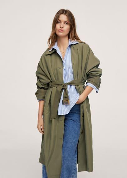 Женская верхняя одежда Mango (Манго) 17024001