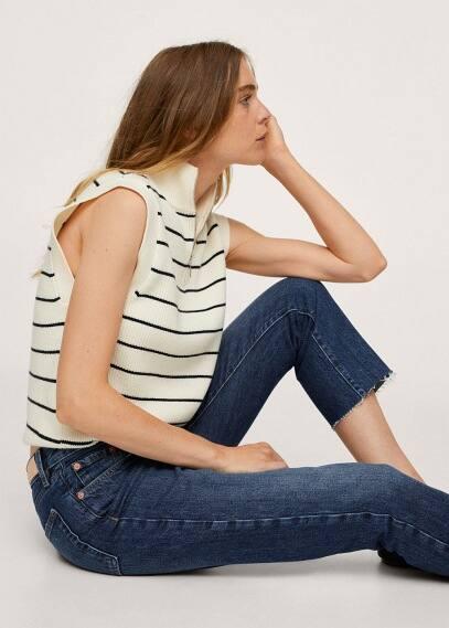 Женские джинсы Mango (Манго) 17025907: изображение 4