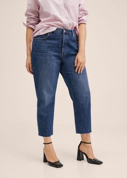 Женские джинсы Mango (Манго) 17025910