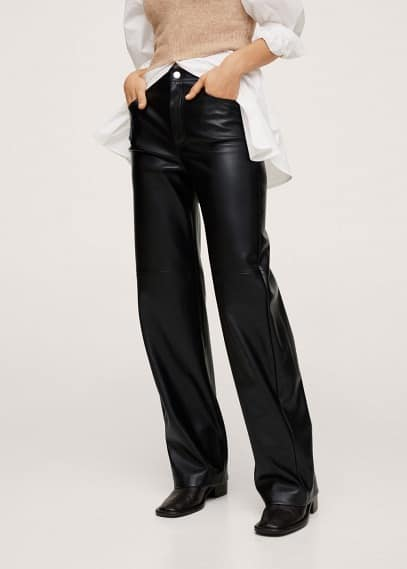 Женские брюки Mango (Манго) 17025923