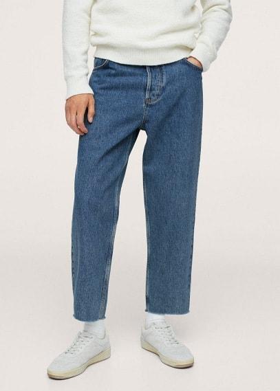 Мужские джинсы Mango (Манго) 17025946