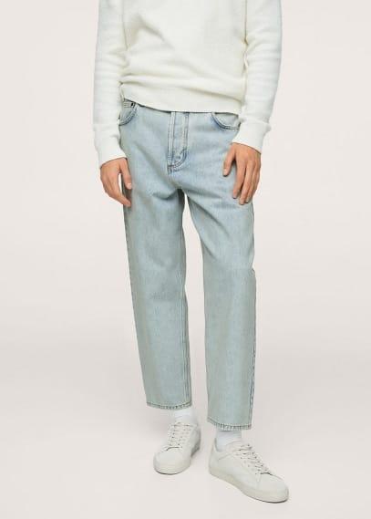 Мужские джинсы Mango (Манго) 17025947