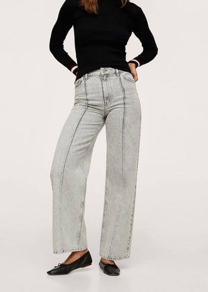 Женские джинсы Mango (Манго) 17026317