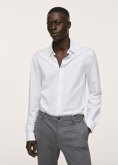 Рубашка Mango (Манго) 17030150