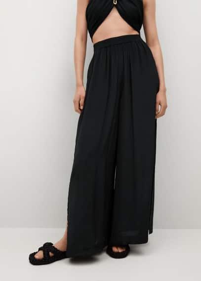 Женские брюки Mango (Манго) 17030738