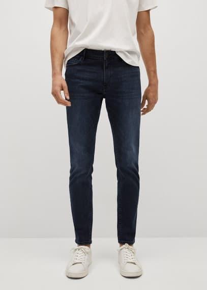 Мужские джинсы Mango (Манго) 17032005