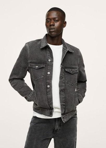 Куртка Mango (Манго) 17032509