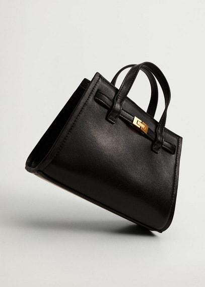 Сумка Mango (Манго) Миниатюрная сумочка-шопер - Daphne
