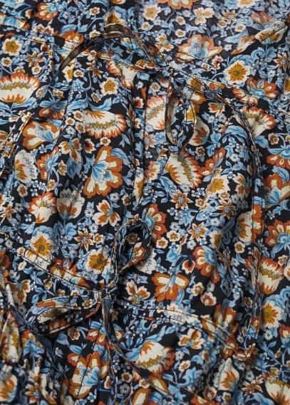 Платье Mango (Манго) 17033773: изображение 4