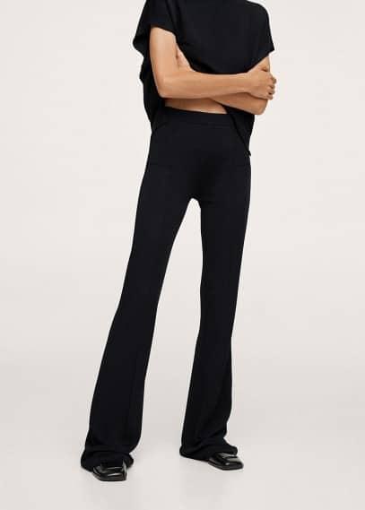 Женские брюки Mango (Манго) 17033786