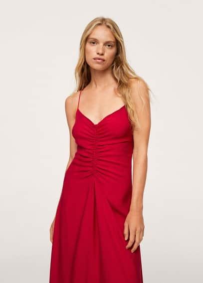 Платье Mango (Манго) 17035949