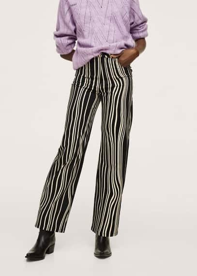 Женские брюки Mango (Манго) 17036321